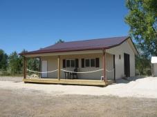 Horse Barn - Lockport, MB