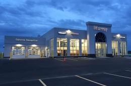 Strathmore Chrysler - Progress Pictures -z August 07 2016 - 21