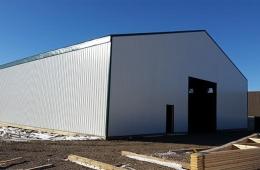 Retail warehouse - Regina, SK
