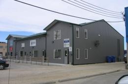Stud frame - Winnipeg, MB