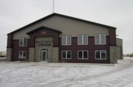 Metal building - Winnipeg, MB