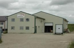 Warehouse - Winnipeg, MB