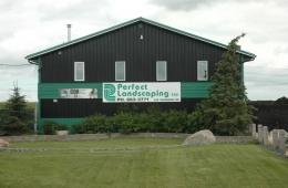 Post frame - Winnipeg, MB