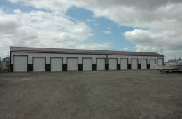 Storage units - Winnipeg, MB